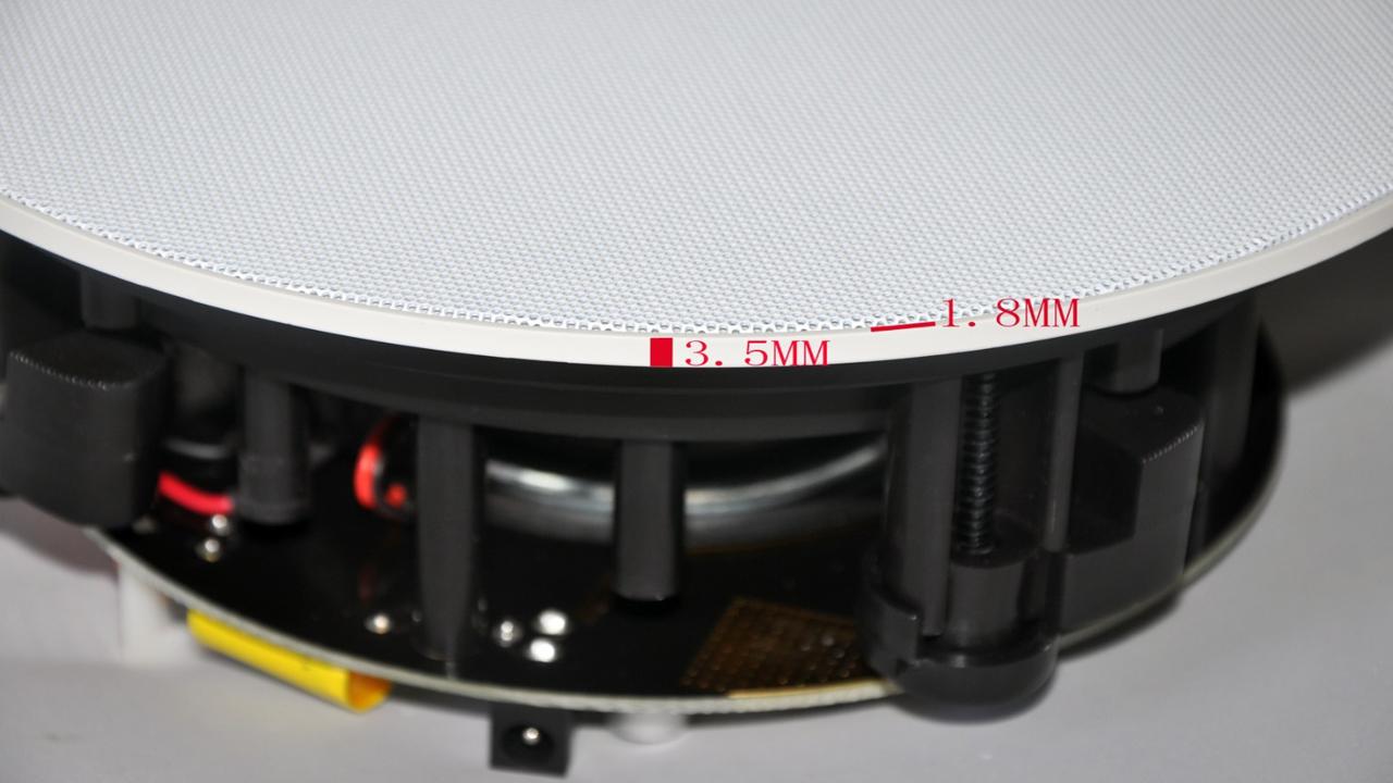 Bluetooth Ceiling Speaker V Bt550h Vast International